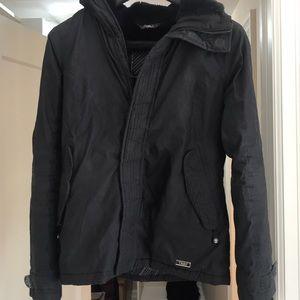 Aritzia coat.